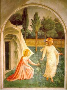 source: Web Museum http://www.ibiblio.org/wm/paint/auth/angelico/tangere.jpg
