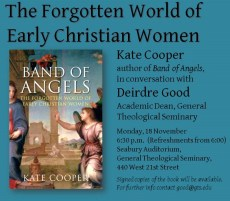 Band of Angels GTS poster