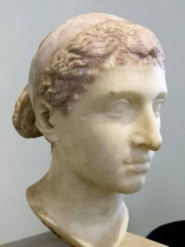 Berlin Cleopatra