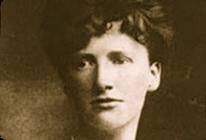 Eglantyne Jebb, founder of Save the Children (source: http://www.savethechildren.org.uk/about-us/history)