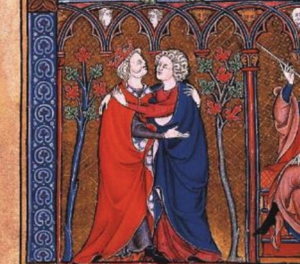 """The """"Homosexuality"""" Debate: Two Streams of Biblical Interpretation"""
