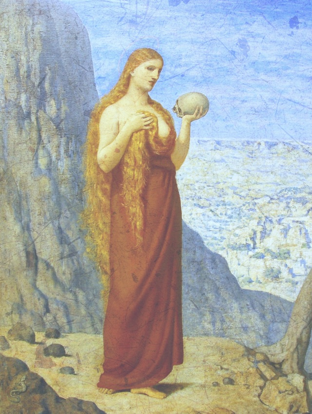 Puvis_de_Chavannes-Mary_Magdalene_in_the_Desert,1869_Fotor