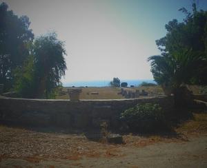 Santa Monnica, Carthage