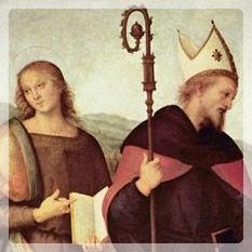 Perugino - altarpiece-of-st-augustine-scene-john-the-tufer-and-the-st-augustine-1510_Fotor