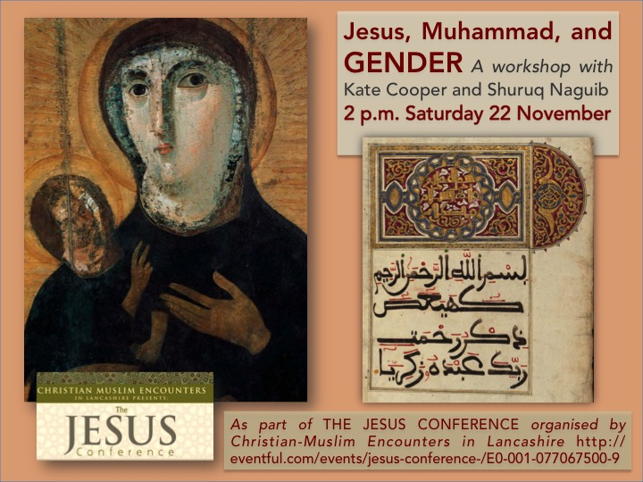 jesus and mohammed essay